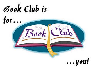 January Book Club