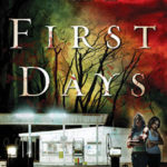 Review: The First Days by Rhiannon Frater